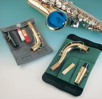 Etui na fajkę do saksofonu i akcesoria Neotech SaxPac
