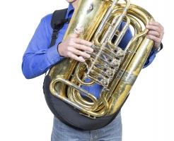 Szelki do tuby Neotech Holster 18 Tuba