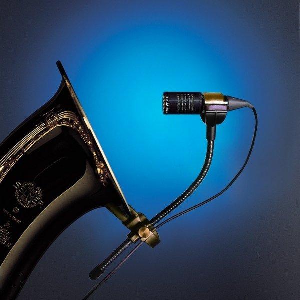 Mikrofon do saksofonu SD Systems LCM 85 MkII