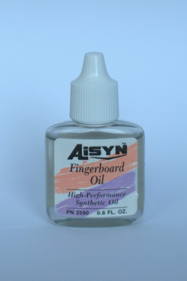 Oliwka do gryfu Alisyn Fingerboard Oil