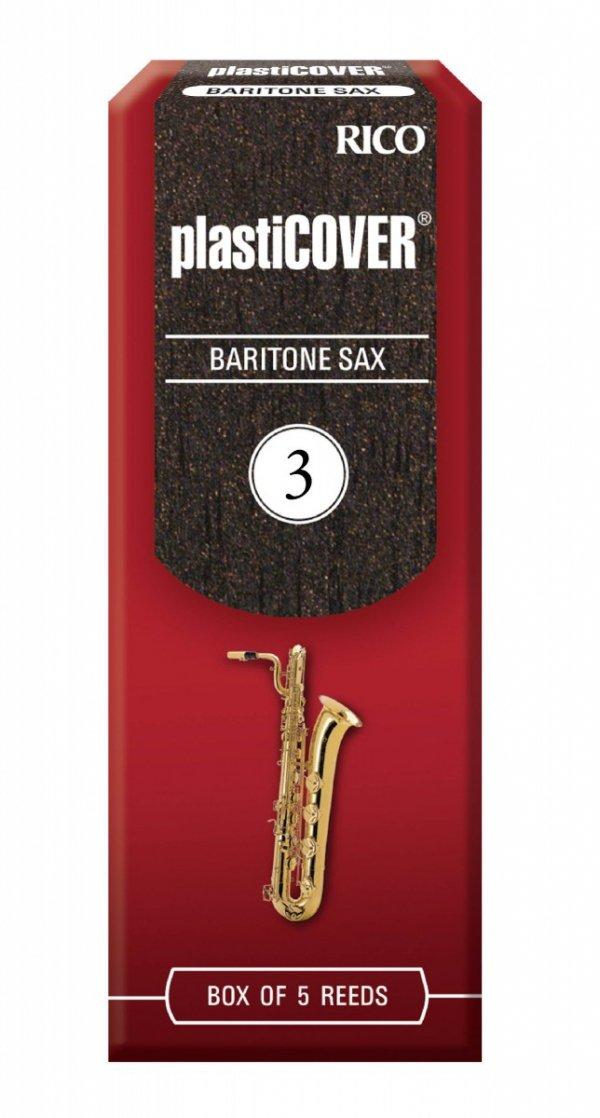 Stroiki do saksofonu barytonowego Rico Plasticover