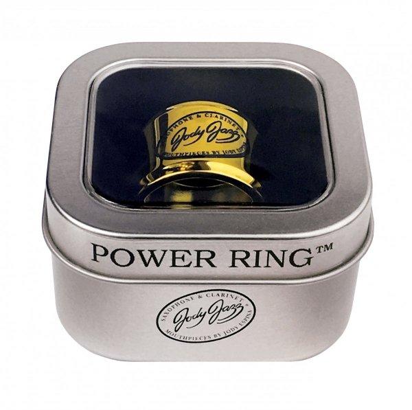 Ligaturka do klarnetu B/A JodyJazz Power Ring