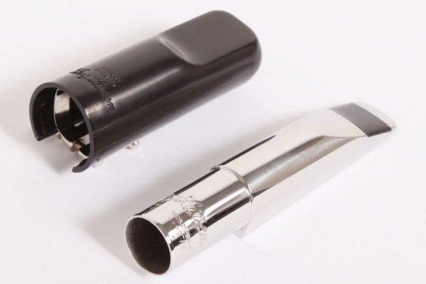 Ustnik do saksofonu tenorowego Berg Larsen metal 120/2 SMS