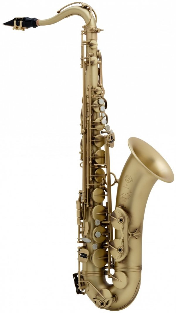 "Saksofon tenorowy Henri Selmer Paris Reference 36 PAO lacquer ""Antiqued"""