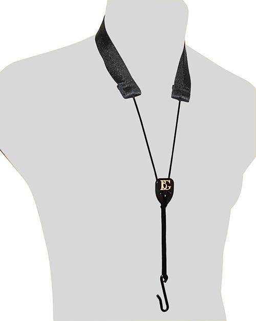 Pasek do klarnetu B/A BG Flex CF-E elastyczny