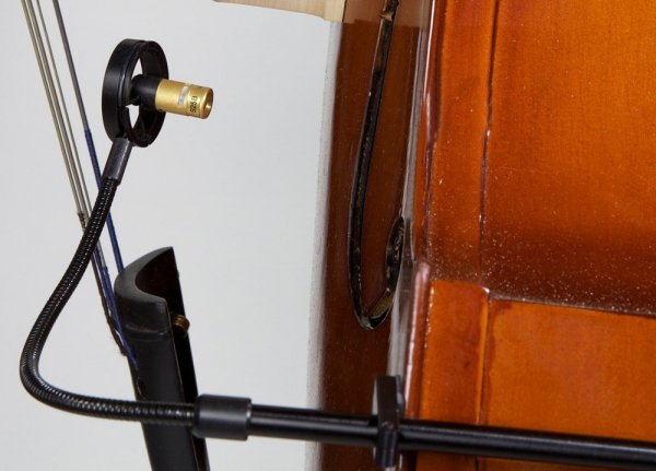 Mikrofon do kontrabasu AMT S25B