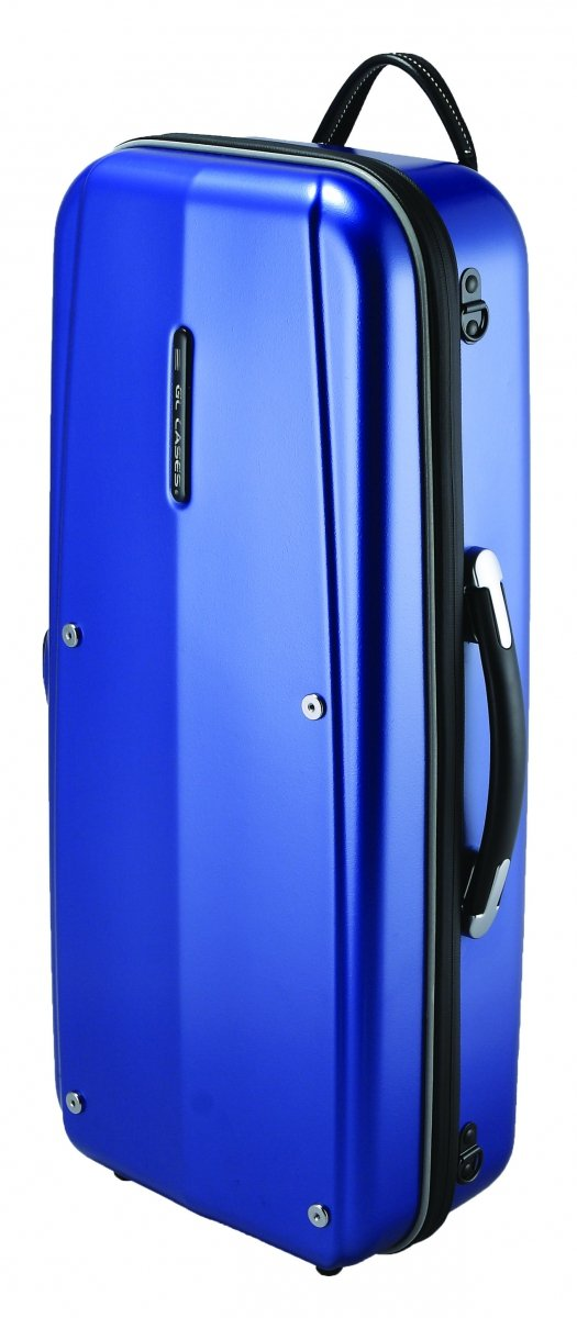 Futerał na saksofon altowy GL Cases GLK Combi Standard