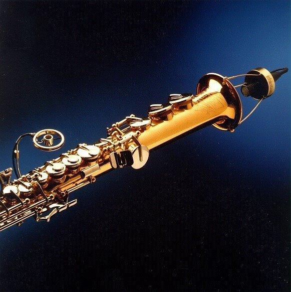 Mikrofon do saksofonu sopranowego SD Systems LCM 80