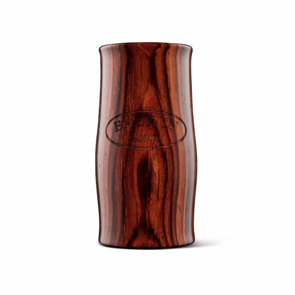 Baryłka do klarnetu B/A Backun Lumiere cocobolo