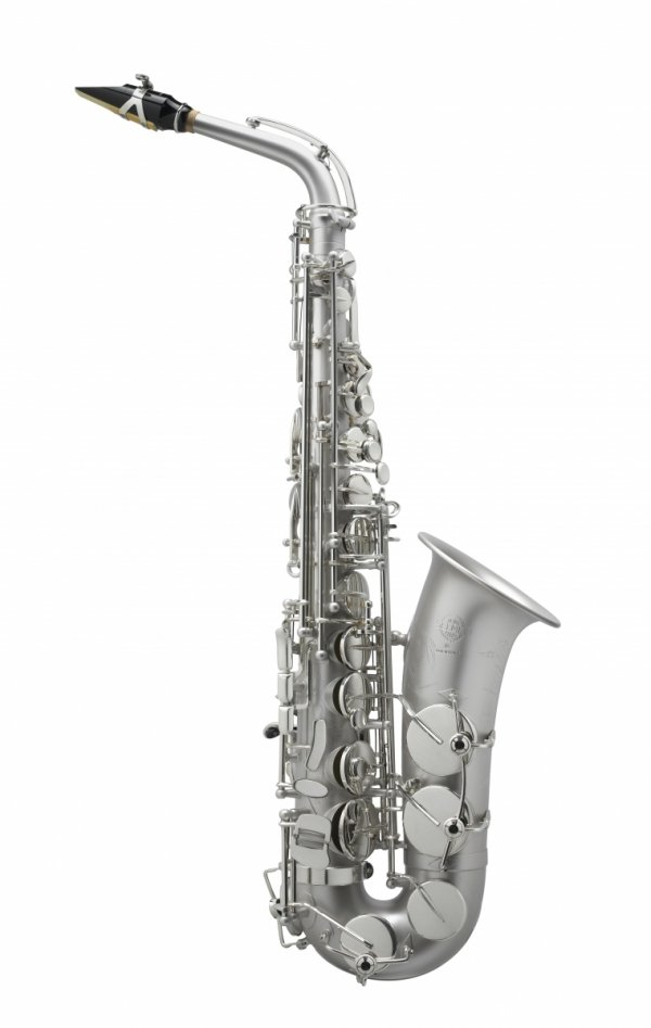 "Saksofon altowy Henri Selmer Paris Limited Edition ""Pearl"" Lacqeur"