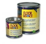Floor Service Wosk Twardy Olejny kolor 102 Alaska 1L