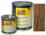Wosk Twardy Olejny Floor Service kolor 810 HAVANA 1 L