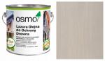 Osmo Lazura Olejna do Ochrony Drewna 906 perłowy szary 2,5 L