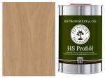 Profesjonalny olej do podłóg  Profiöl High-Solid Oli Natura 1 L Weiß
