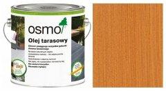 Osmo Olej Tarasowy 009 opak. 0,75 L MODRZEW