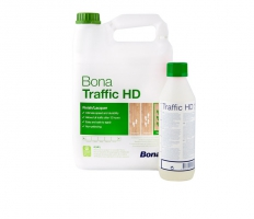 Lakier Bona Traffic HD 4,95L MATT