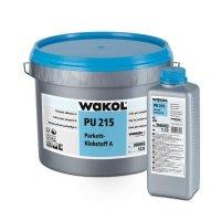 Wakol PU 215 klej poliuretanowy dwuskładnikowy 13,12 kg