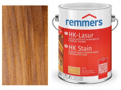 Remmers HK-Lasur lazura ochronna ORZECH 2,5 L