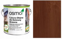 Osmo Lazura Olejna do Ochrony Drewna 727 palisander 0,75 l