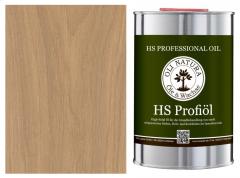 Profesjonalny olej do podłóg  Profiöl High-Solid Oli Natura 1 L BIAŁY