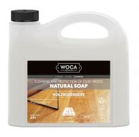 Mydło do podłóg olejowanych bielonych Woca opak. 2,5L BIAŁE
