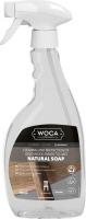 Mydło w spray'u  Woca  0,75L NATURALNE