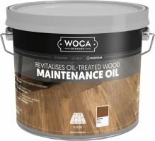 Woca Maintenance Oil olej pielęgnacyjny 2,5 L