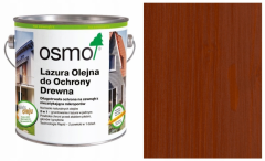 Osmo Lazura Olejna do Ochrony Drewna 703 mahoń 0,75 l