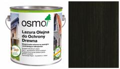 Osmo Lazura Olejna do Ochrony Drewna 712 heban 0,75 l