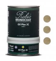 Olej Rubio Monocoat Oil 2C Plus 350ml Natural
