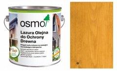 Osmo Lazura Olejna do Ochrony Drewna 732  opak.  0,75 L JASNY DĄB