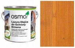 Osmo Lazura Olejna do Ochrony Drewna 728 cedr 2,5 l
