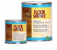 Floor Service Pflegeol konserwant (kolor biały)