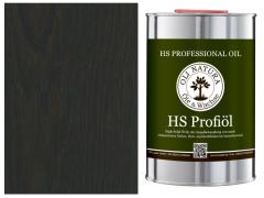 Profesjonalny olej do podłóg  Profiöl High-Solid Oli Natura 1 L BASALT