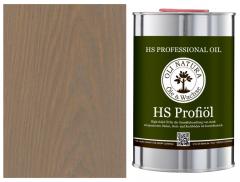 Profesjonalny olej do podłóg  Profiöl High-Solid Oli Natura 1 L ALASKAGRAU