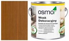 Osmo Wosk Olejny Dekoracyjny 3143 KONIAK opak. 2,5 L