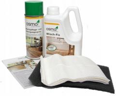 Zestaw do czyszczenia i konserwacji podłóg Osmo 8017