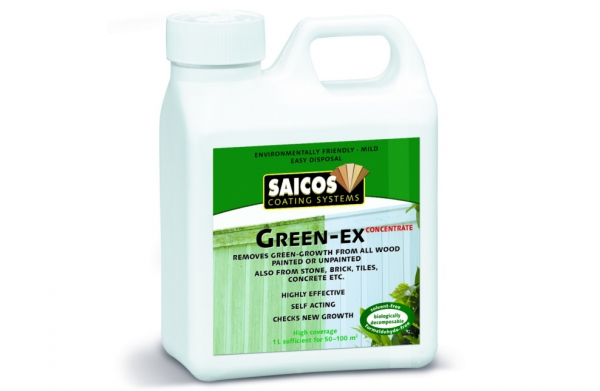 Saicos Green Ex 8120