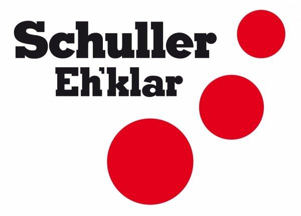 Rączka / uchwyt do wałka malarskiego Schuller 8 mm