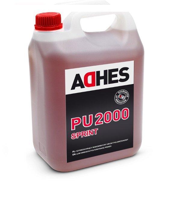 Adhes PU 2000 Sprint grunt poliuretanowy szybkoschnący