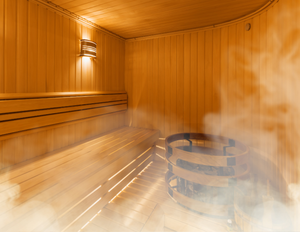 Borma Sauna Oil 500 ml Bezbarwny