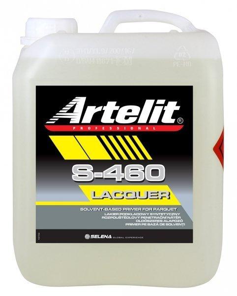 Artelit S-460 lakier podkładowy alkoholowy