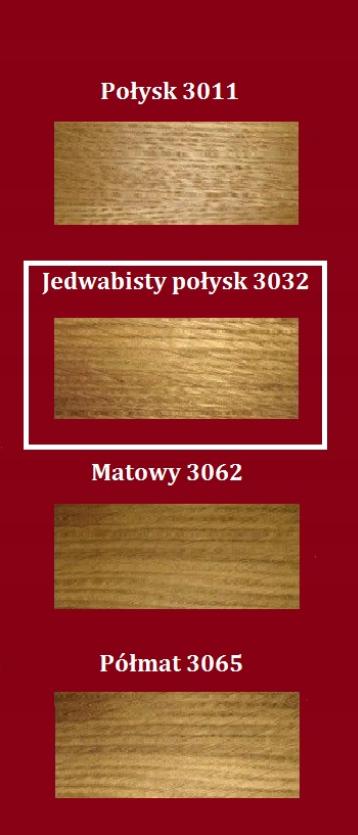 Osmo Wosk Twardy Olejny 3032  opak. 125 ml JEDWABISTY POŁYSK