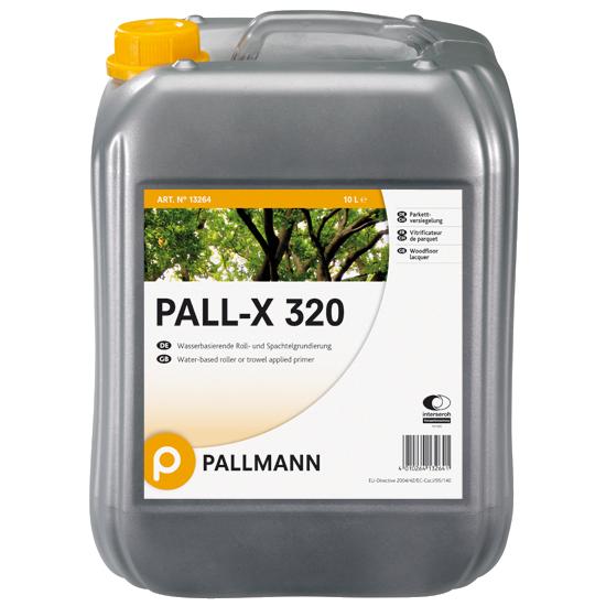 Lakir podkładowy Pallmann PallX-320