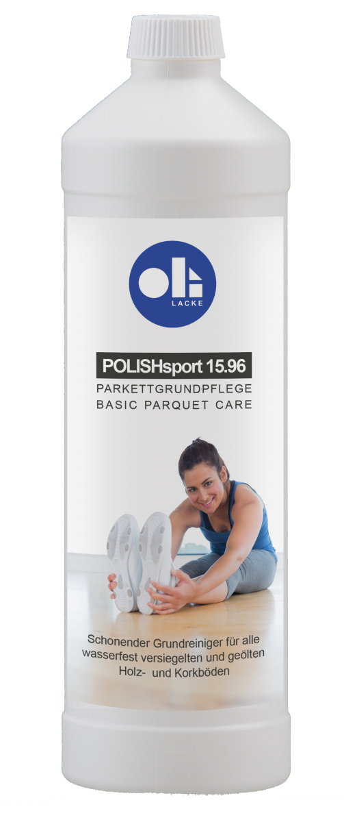 Oli-Aqua Polishsport konserwant antypoślizgowy (opak. 5 litrów)