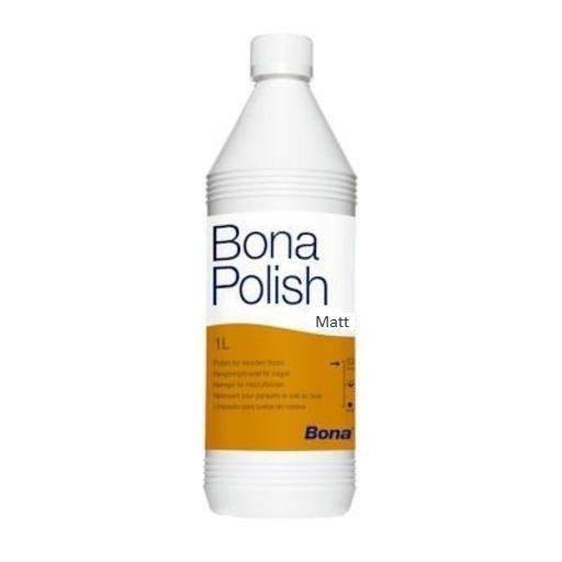 Bona Polish Mat konserwant (matowy)