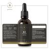 Witamina K2 100mcg PREMIUM Vegan MenaQ7® - krople (50ml) Aura Herbals