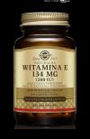 Solgar Naturalna witamina E 134 mg