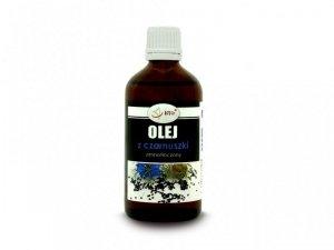 Olej z czarnuszki zimnotłoczony 500 ml F023