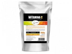1000g Witamina C (kwas L-askorbinowy) D002